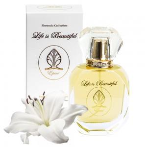 Florencia Collection · Life is Beautiful · Épicé Parfum