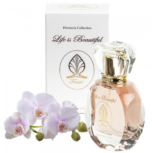 Fruité · Florencia Collection · Life is Beautiful 1.7 oz
